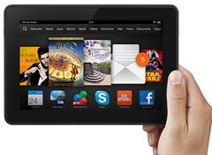 Das neue Kindle Fire HDX ab 199€   Full HD Display & Quad Core