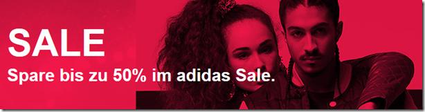 Adidas Sale mit 50%   über 3000 Artikel   Update!