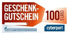 Cyberport 100€ Geschenkgutschein für nur 90€