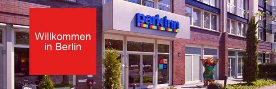 Hotelgutschein, 2 Personen, 2 Übernachtungen, 4* Hotel Park Inn by Radisson Berlin für 109€