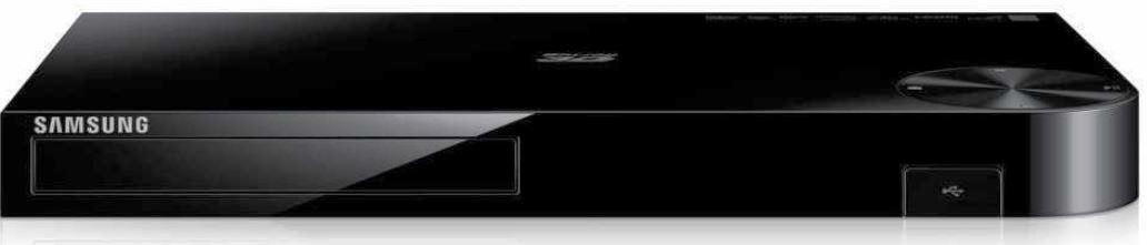 Samsung BD F6500   3D Blu ray Player für 88€