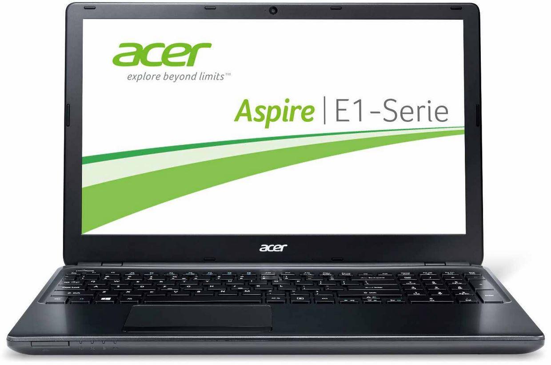 Acer Aspire Laptop E1 572 54204G50Mnkk   15,6 Zoll Notebook mit i5 CPU und mattem Display für 449€