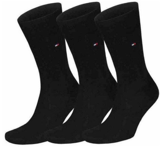 Tommy Hilfiger Classic   6er Pack Herren Socken für 27,90€