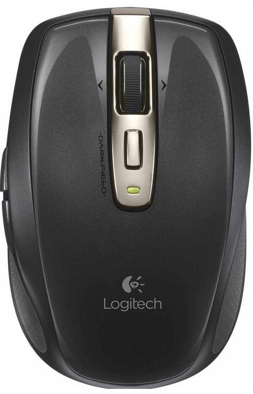 Logitech Anywhere Mouse MX für nur 35€