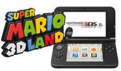 Nintendo 3DS + 3 Games für nur 161,02€