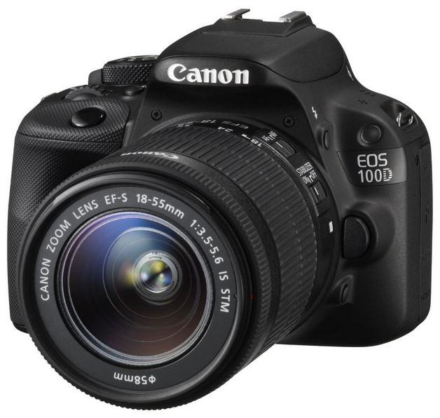Canon EOS 100D SLR Kamera und reichlich mehr Amazon Blitzangebote!