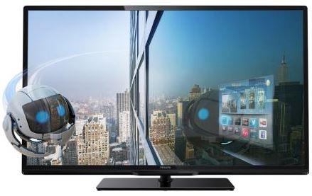 Philips 40PFL4418K   3D Smart TV, Full mit DVB T/C/S2 für 399€