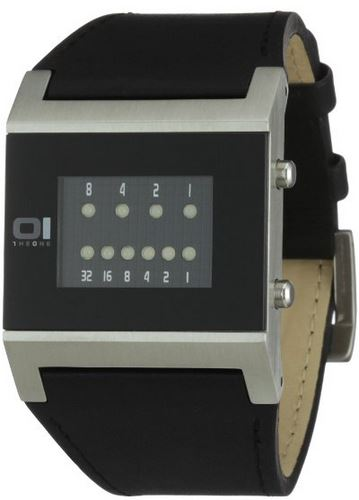The One Uhr für 65€ und mehr im Amazon Adventskalender
