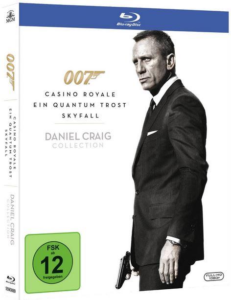Amazon   5 Tage Film Schnäppchen   z.B. günstige Boxen Sets