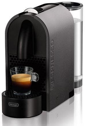 DeLonghi EN 110.GY Nespresso Maschine für 95€ und mehr im Amazon Adventskalender