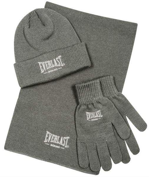 SMITH & JONES Hoodies für 23,44€ & Everlast Set (Beanie, Schal, Handschuhe) für 8,99€ dank neuen 10% Gutschein!