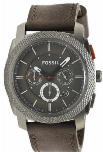 Fossil Herren Uhr für 93,99€ und reichlich mehr Amazon Blitzangebote