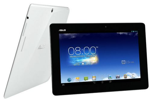 ASUS Memo Pad   Android 10Zoll Full HD Tablet mit 32GB für 319€