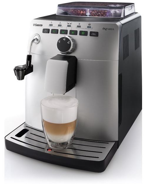 Saeco HD8750/81 Intuita Kaffeevollautomat für 259€