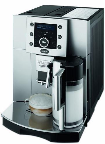DeLonghi ESAM5500 Kaffee Vollautomat für 399€ und mehr im Amazon Adventskalender