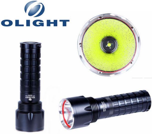 Olight SR51 Intimidator   900 Lumen im Taschenformat für 75,90€ (Vergleich 149€)   update