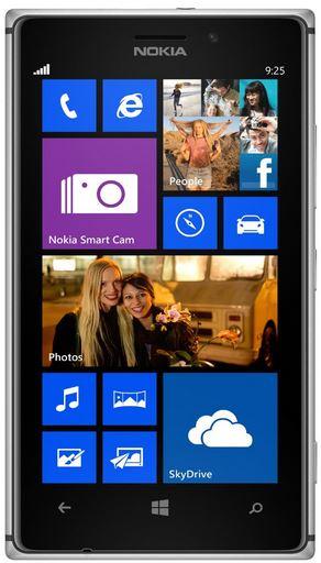 Nokia Lumia 925 Smartphone für 299€ und mehr im Amazon Adventskalender!