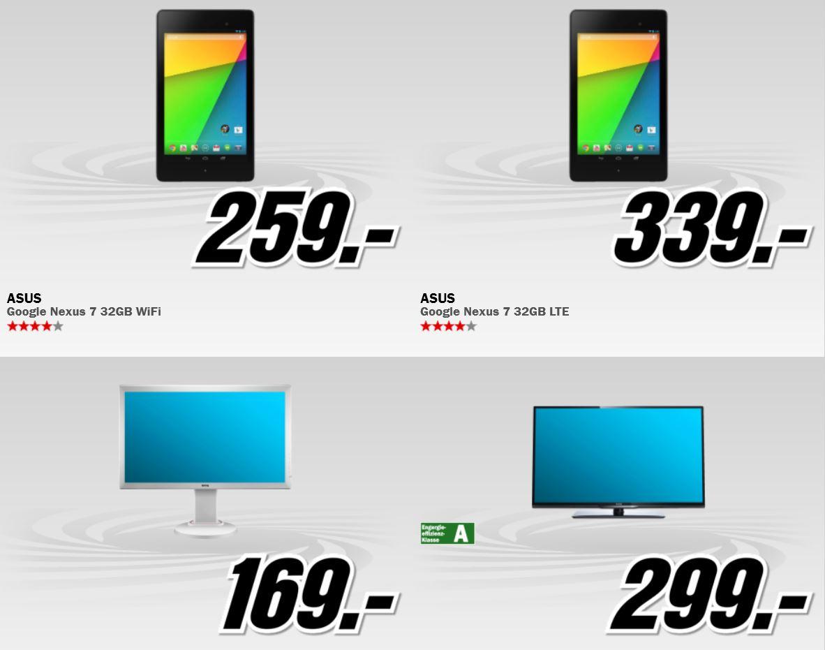 APPLE TV  für 77€ beim MediaMarkt Adventskalender