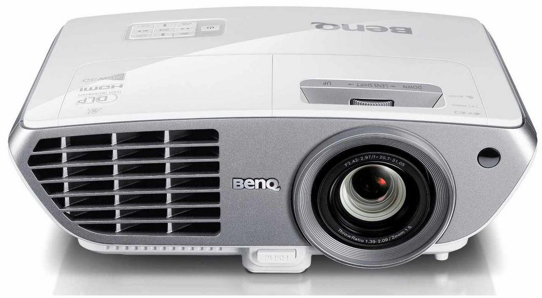 BenQ W1300 3D Projektor für 849€ und mehr im Amazon Adventskalender