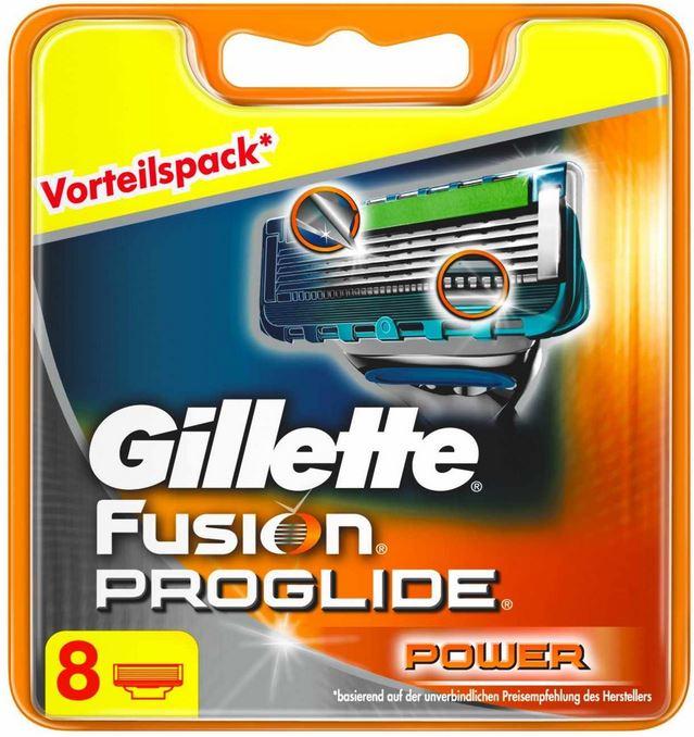 Gillette Fusion ProGlide Rasierer und reichlich mehr Amazon Blitzangebote!