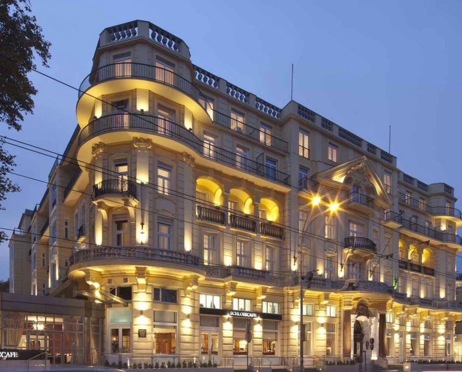 Hotelgutschein für 2 Personen, 2 Nächte im 3+* Austria Trend Parkhotel Schönbrunn in Wien für 149€