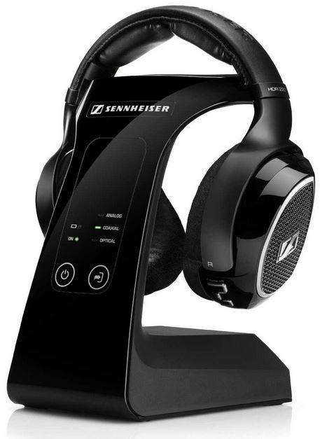 Sennheiser RS 220 Funk Kopfhörer und reichlich mehr Amazon Blitzangebote!