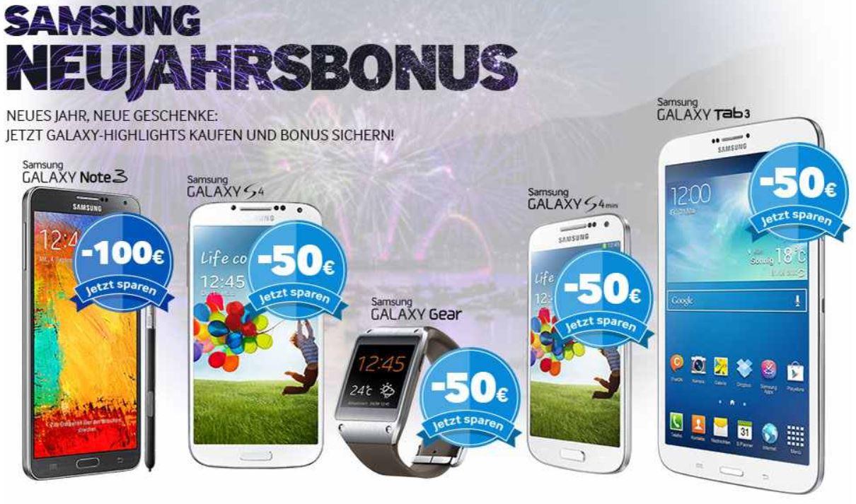 Samsung Galaxy Note 3 als Amazon WHD für 407,71€ Update!