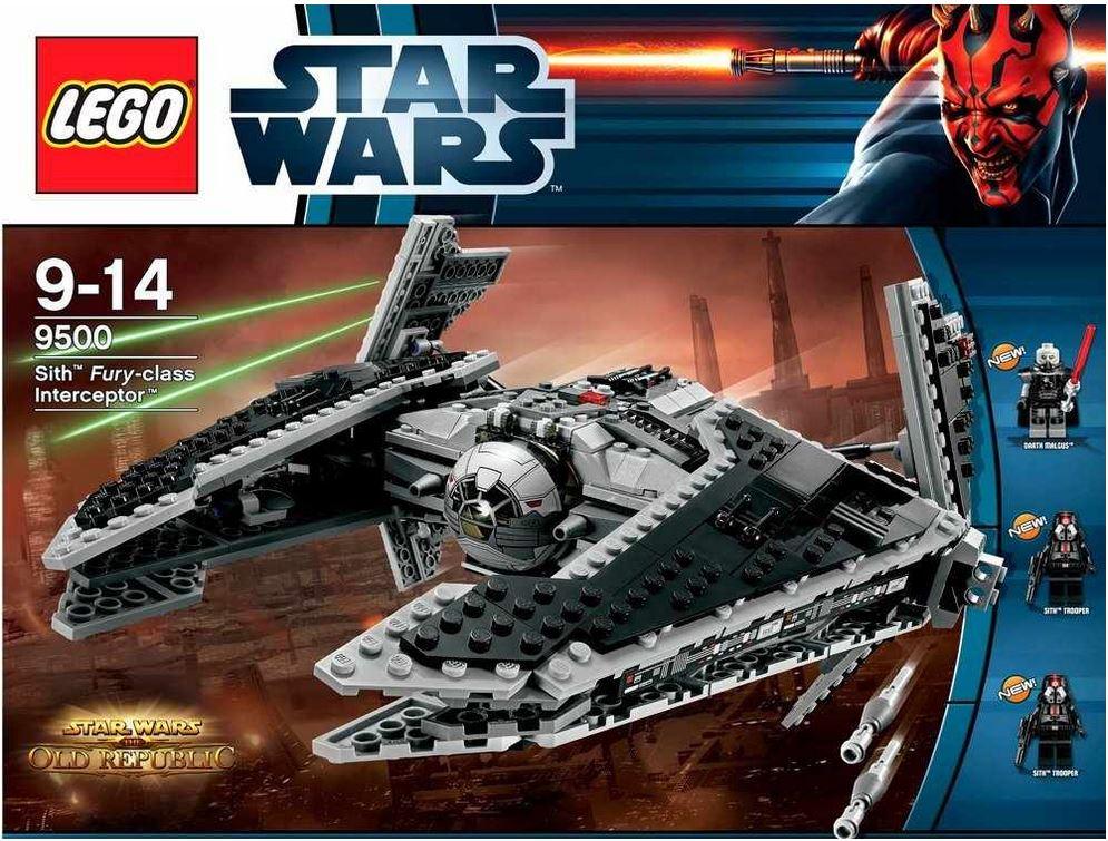 LEGO Star Wars, Gillette Rasierer, Carrera Rennbahn bei den Amazon Blitzangeboten!