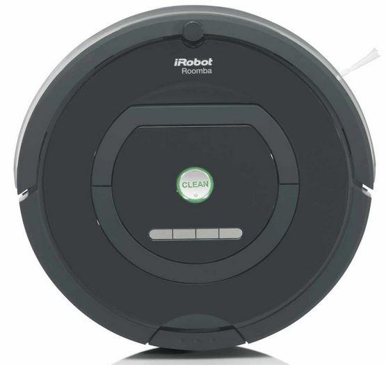 iRobot Roomba 770, Mag Lite, Sennheiser IE 80 und mehr Amazon Blitzangebote