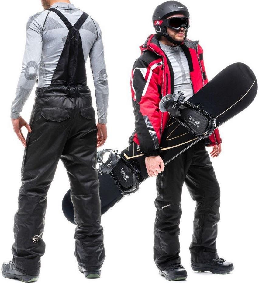 BLESSING, PERFECT und B MAKS   Herren Träger Ski und Snowbord Hosen für je 19,95€