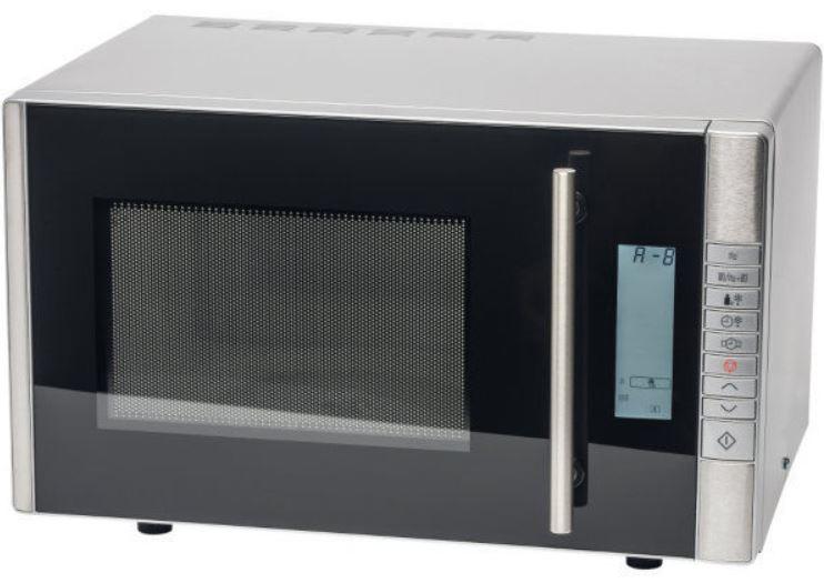 Medion MD14482 Mikrowelle mit Grill und 20 Liter Garraum für 56,95€ (statt 70€)