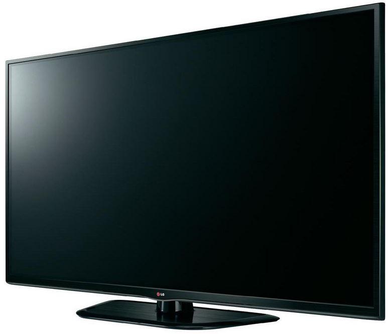 Update! LG 60PN6506   60 Zoll Plasma TV für 676€