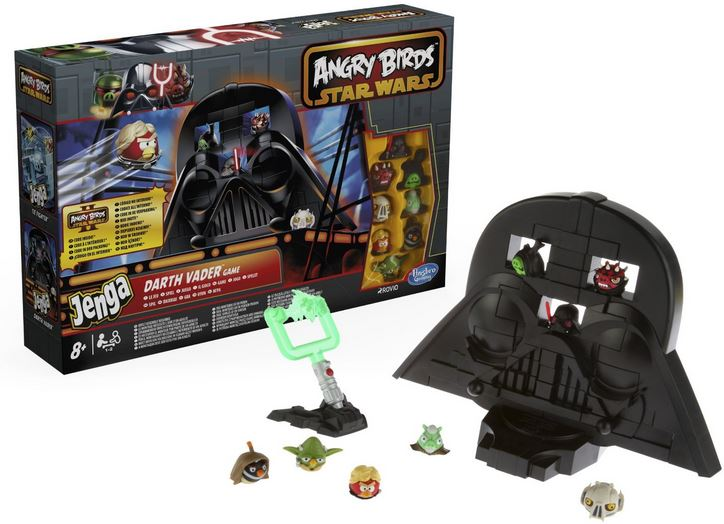 WMF Pfannen Set, Angry Birds, Lego und mehr Amazon Blitzangebote