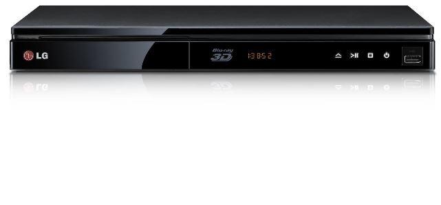 LG 47LA6918   47 Cinema 3D WLan Smart TV für 649€ + kostenlosen LG BP430 3D Blu ray Player