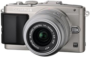 Olympus Pen E PL5 für 428€ (Idealopreis: 543€)