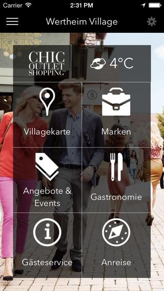 App Tipp: Mit der Chic Outlet Shopping® App kräftig sparen bei Designerklamotten