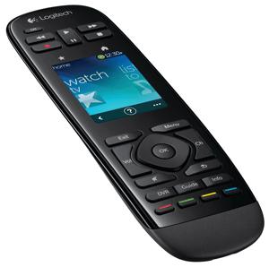Universell einsetzbar: Logitech Harmony Touch für 110€