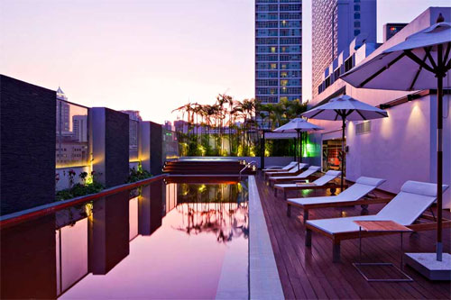 Preisfehler! 1 Woche Bangkok inkl. Flug, Hotel und Frühstück für 266€ pro Person