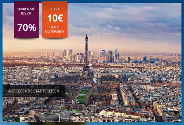 20€ Gutschein für Travelfruits   Shoppingclub für Reisen