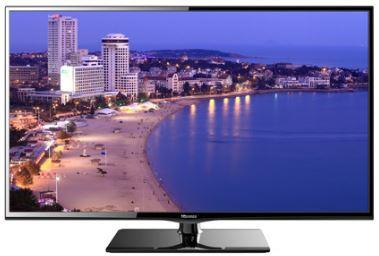 Hisense LTDN50K366   50 Zoll Smart TV mit triple Tuner und PVR für 449€   wieder da!
