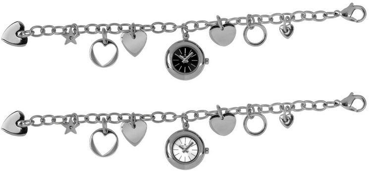 Alpha Saphir by Jacques Lemans   Damen Armbanduhr für je 24,95€