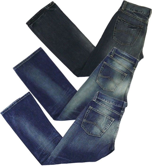 MUSTANG Herren Jeans Tramper, Big Sur und Bootcut & Bootleg Klassiker für nur je 33,99€   Wieder da!
