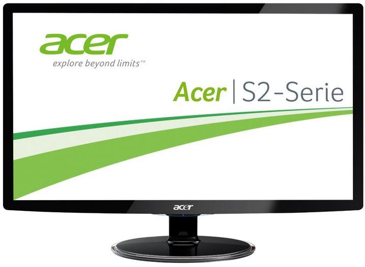 Acer S242HLCBID   24 Zoll Monitor und mehr Amazon Blitzangebote