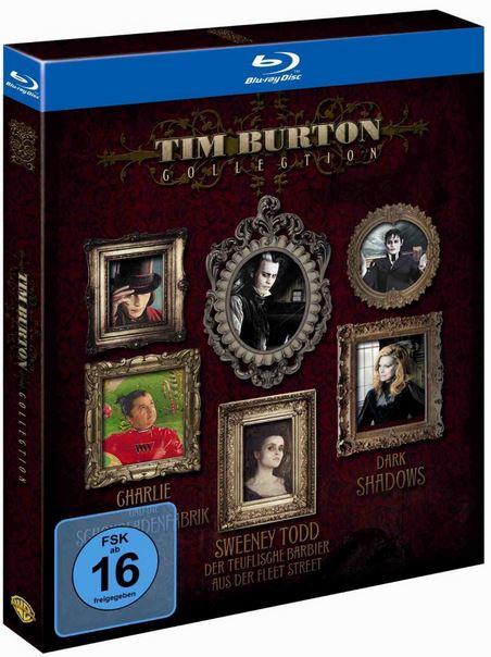 Pacific Rim 3D Steelbook für 23,97€ bei den Amazon DVD und Blu ray Angeboten der Woche
