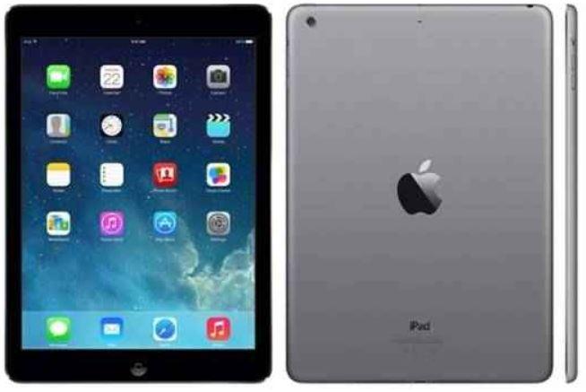 Tipp! Apple iPad Air mit 64GB für 563€