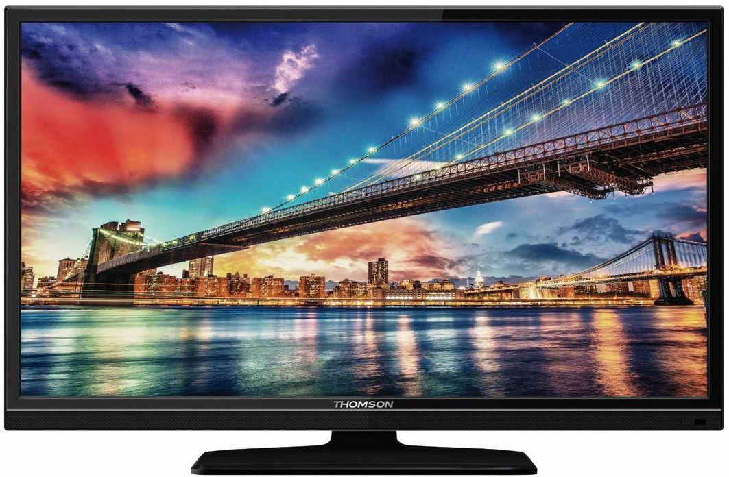 Thomson 40FU3255/G  40 Zoll TV mit triple Tuner für 299€