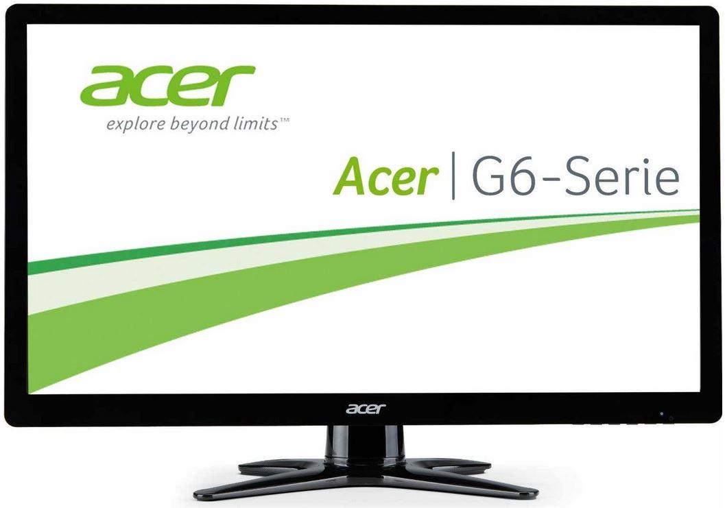 Acer G236HLBbid 23 Zoll Monitor bei den Amazon Blitzangeboten