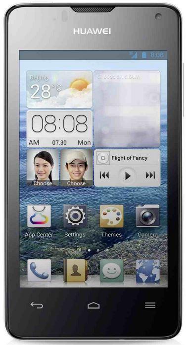 Huawei Ascend Y300 Smartphone für 89€ und mehr Amazon Blitzangebote