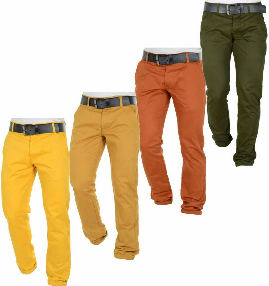 Jack & Jones Bolton Edward und Pascucci Herren Slim Fit Jeans für je 17,90€