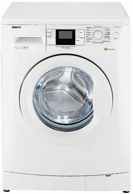Beko WMB 61243 PTE   Waschmaschine mit PHR ideal für Tierhalter nur 311,91€ inkl. Versand